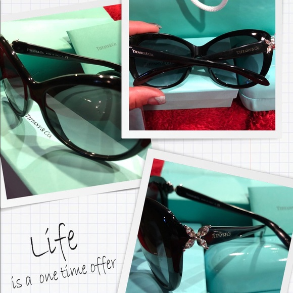 b8ff26886910 Tiffany   Co Bling Sunglasses. M 5ac449635512fd7051955ce3. Other Accessories  ...